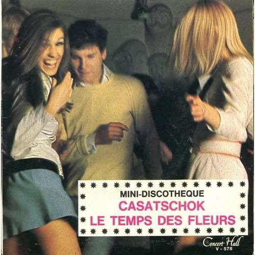 Musicos Mini-discothèque
