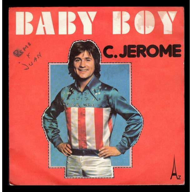 C. Jerome Baby Boy