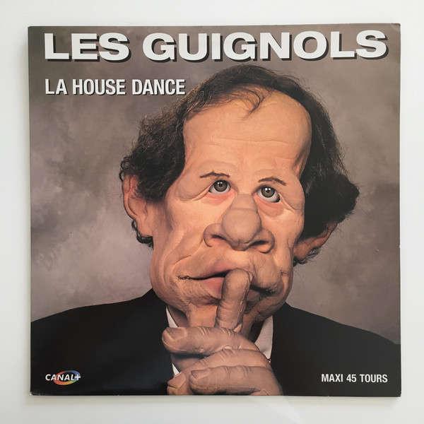 Les Guignols La House Dance