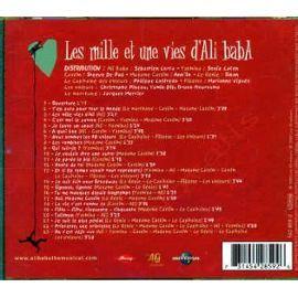 Les Mille Et Une Vies D'ali Baba Les Mille Et Une Vies D'ali Baba