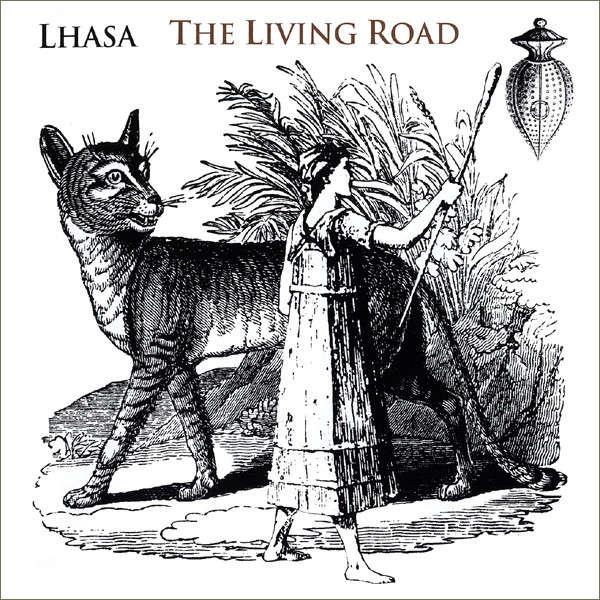 LHASA LIVING ROAD