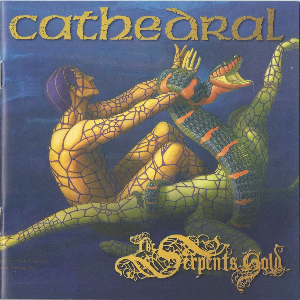 cathedral The Serpent's Gold