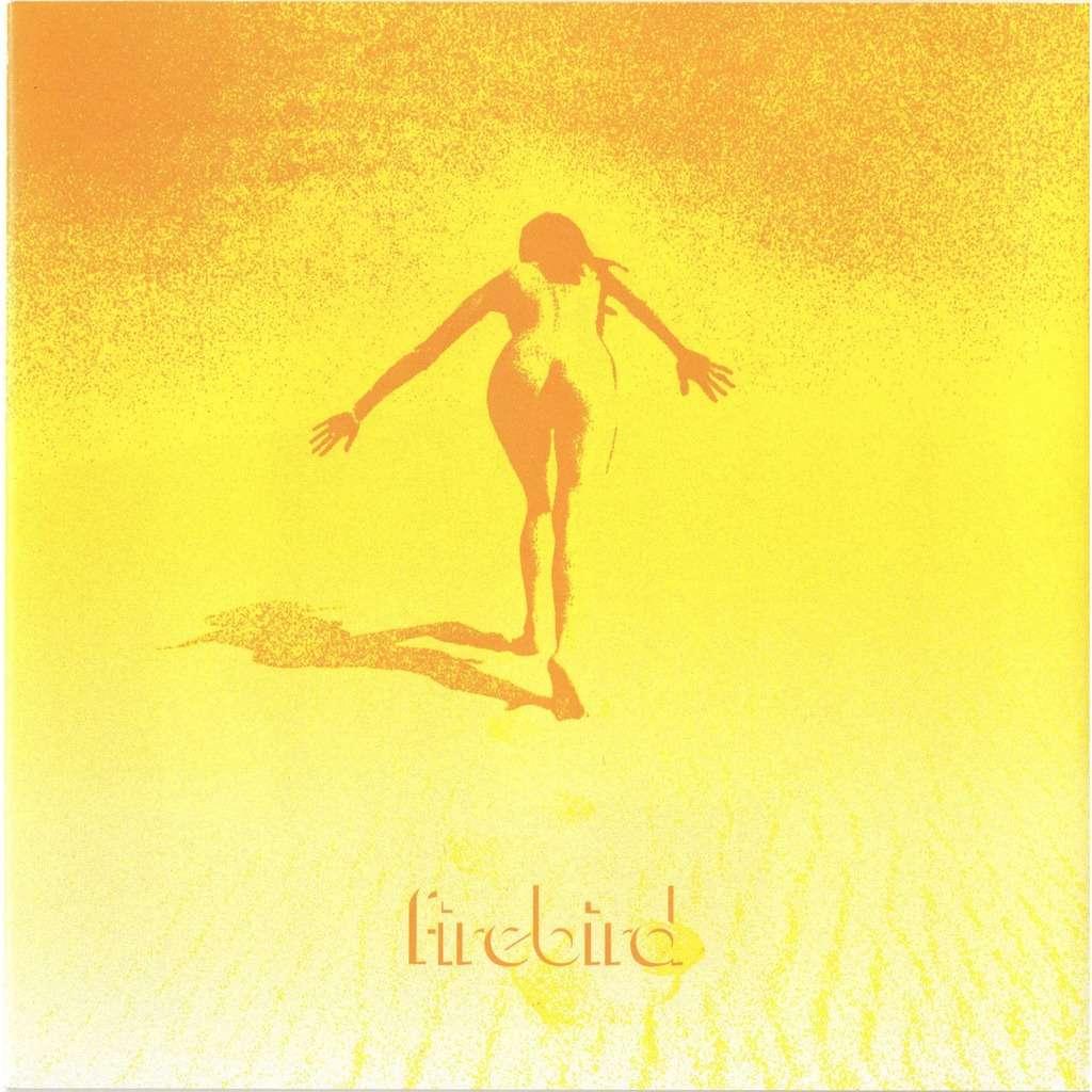 firebird Firebird