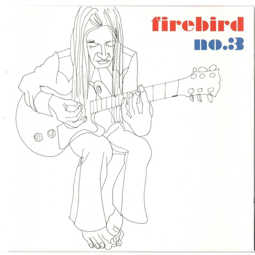 firebird No.3