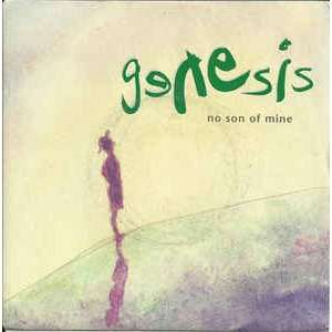 genesis no son of mine