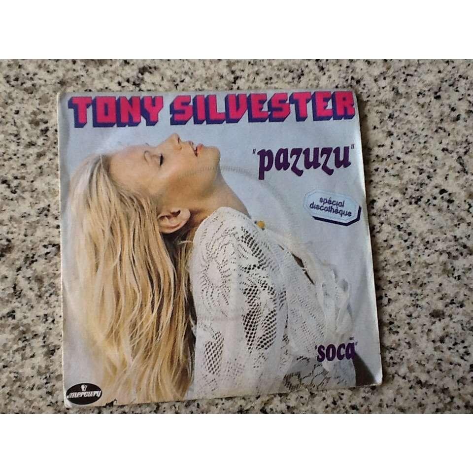 Tony Silvester Pazuzu ( special discotheque )