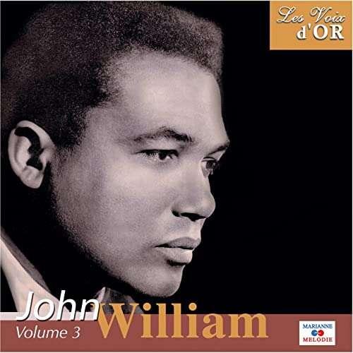 John William les voix d'or