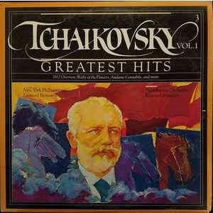 tchaikovsky greatest hits vol 1
