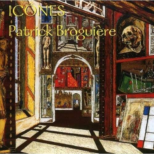 Patrick BROGUIERE Icônes