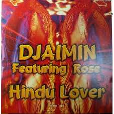 Djaimin Featuring Rose Hindu Lover