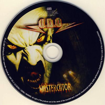 U.D.O. Mastercutor