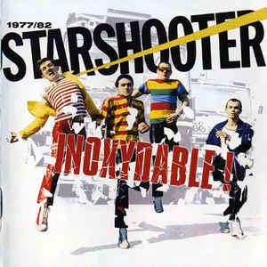 Starshooter Inoxydable 77-82