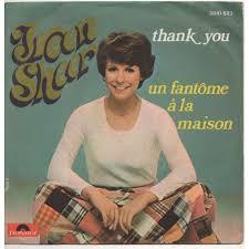ireen sheer thank you / un fantôme à la maison