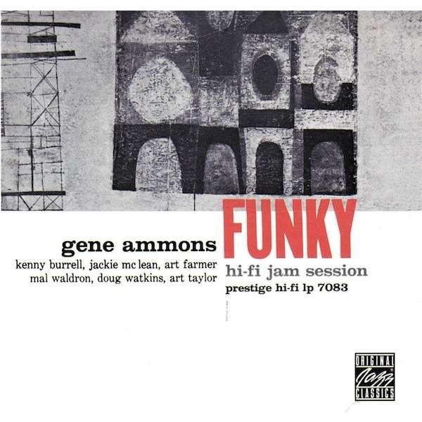 Gene Ammons Funky