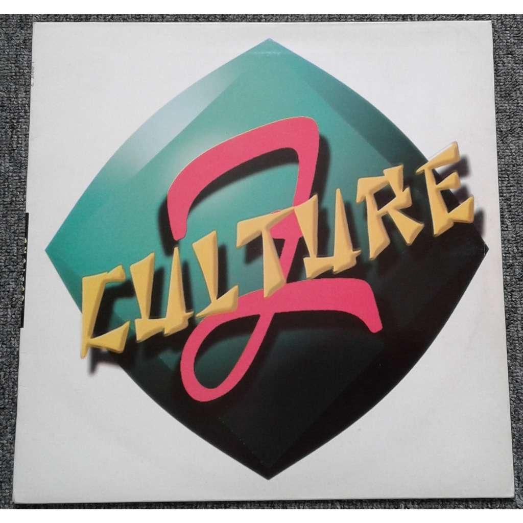 Culture Z Pran Ké An Mwen