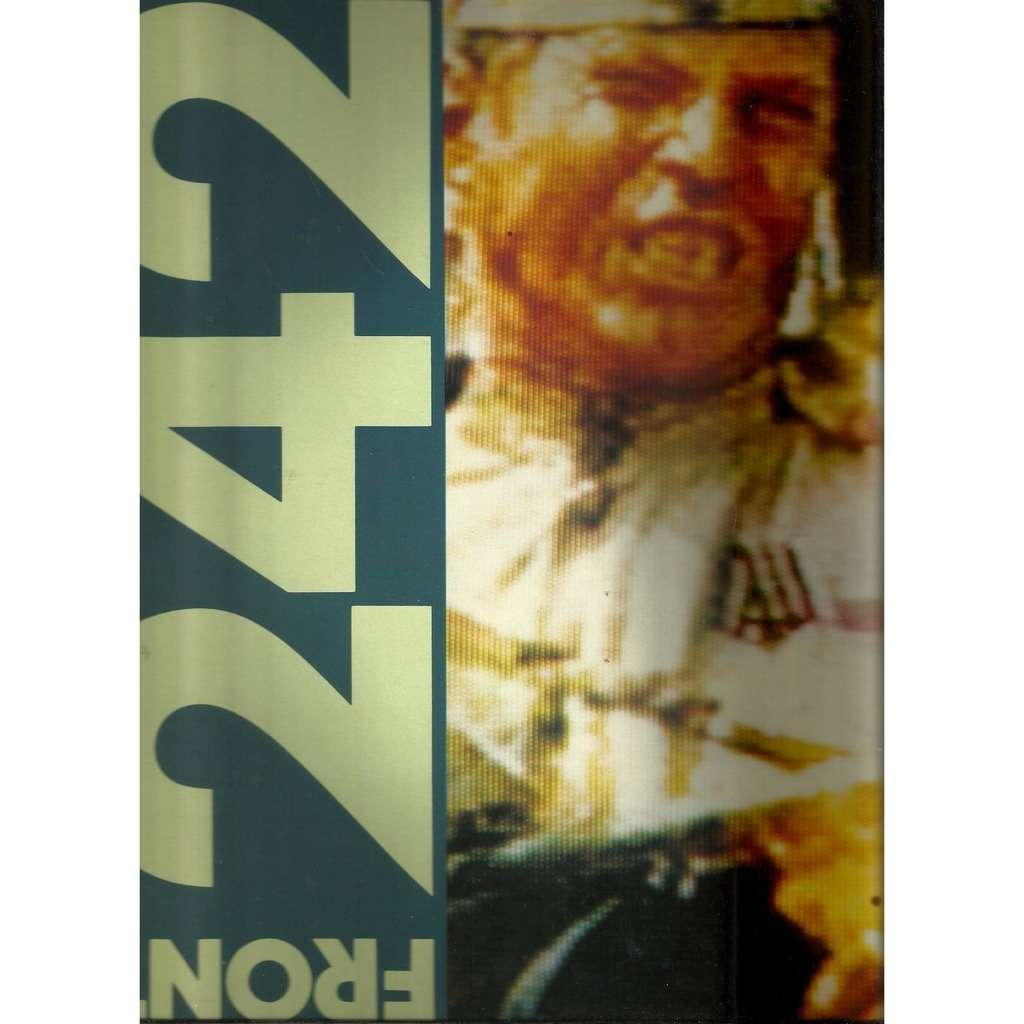 front 242 no shuffle
