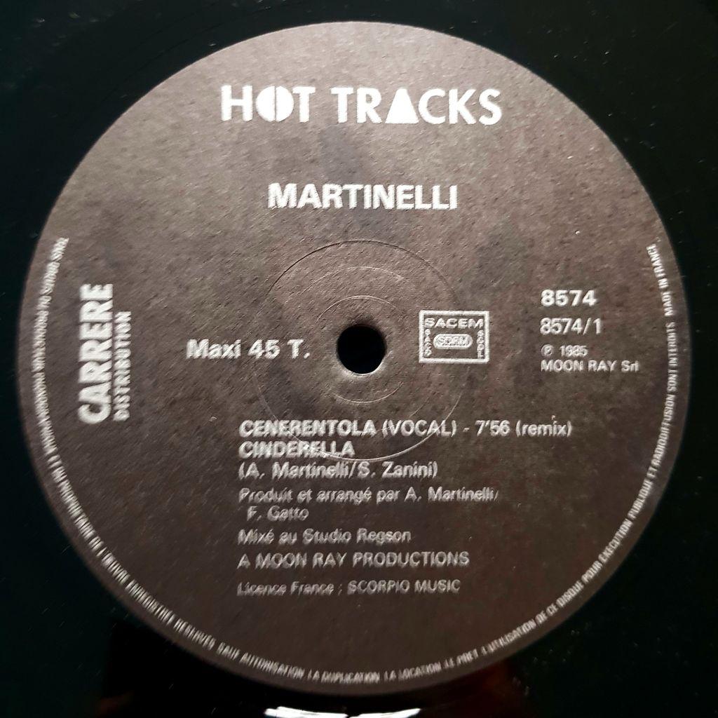 Martinelli Cenerentola (Remix)