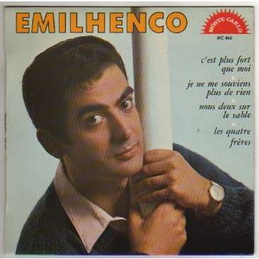 EMILHENCO C'EST PLUS FORT QUE MOI + 3