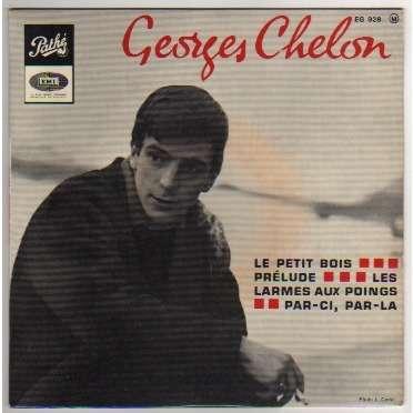 CHELON GEORGES LE PETIT BOIS + 3