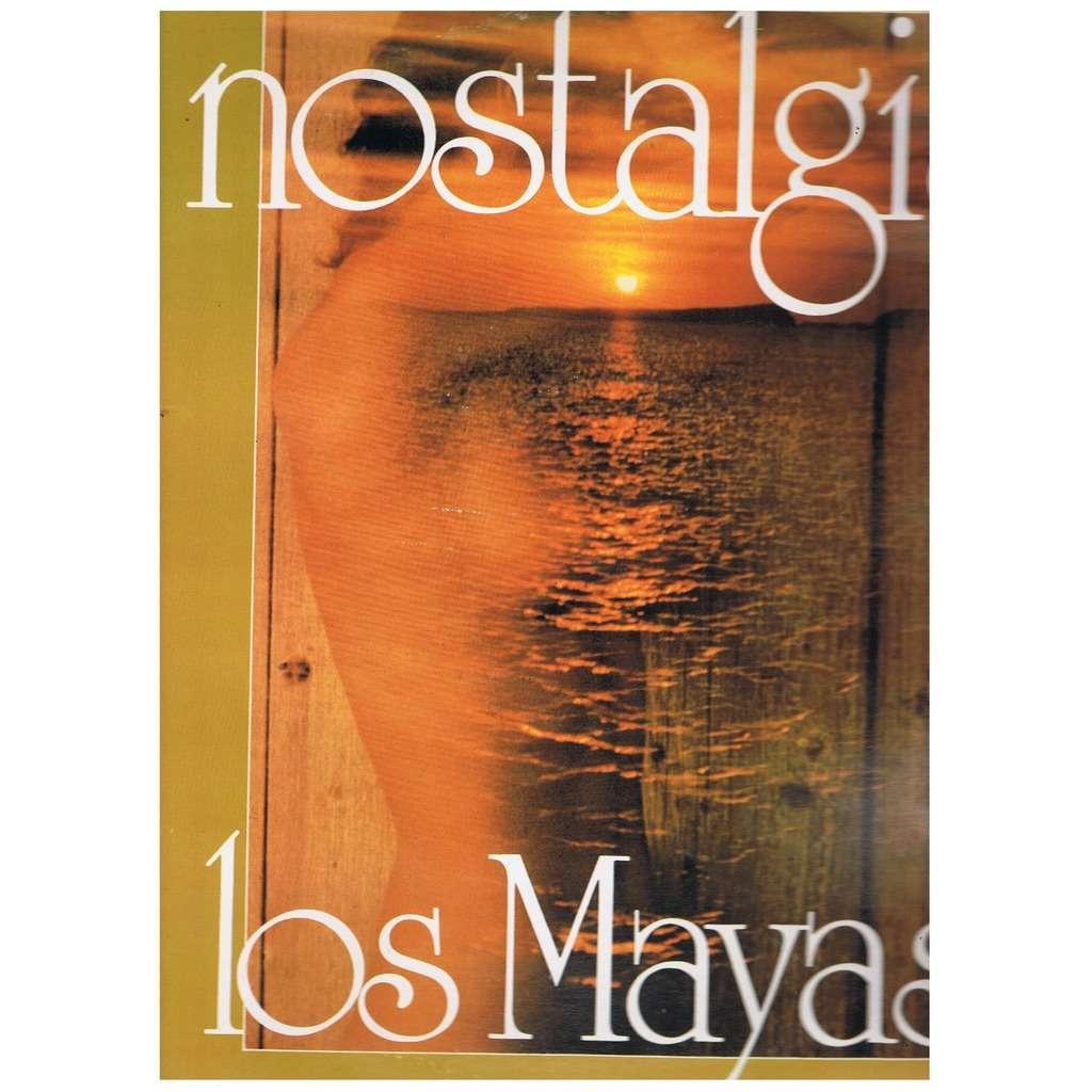 los mayas NOSTALGIA