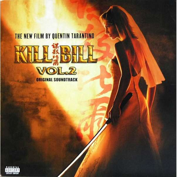 Various Artists Kill Bill Vol. 2 - Original Soundtrack