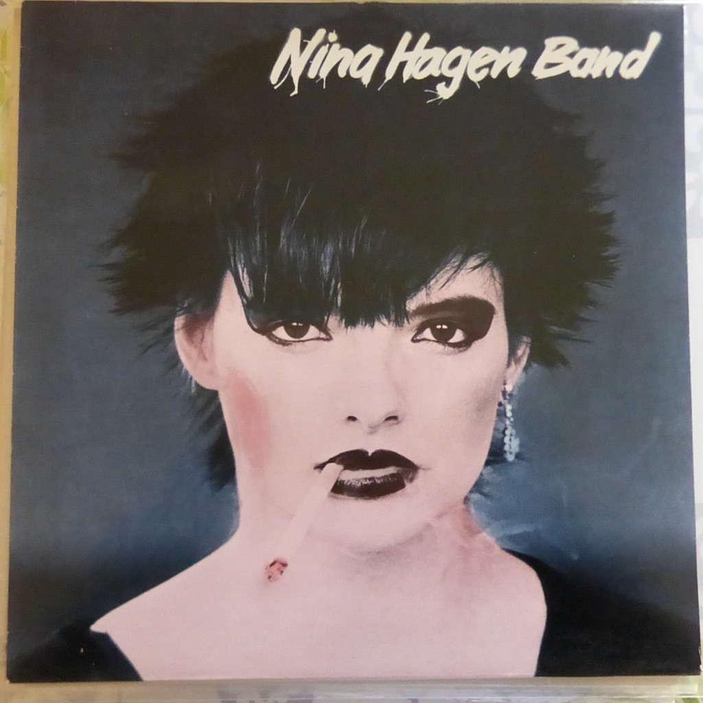 NINA HAGEN BAND NINA HAGEN BAND