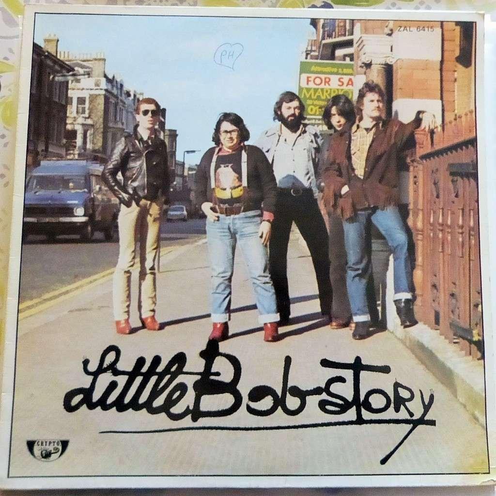 LITTLE BOB STORY little bob story