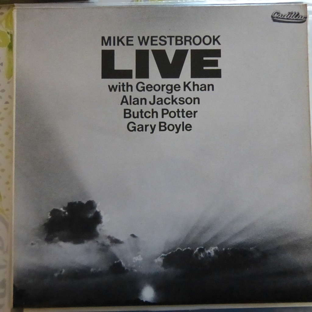 MIKE WESTBROOK LIVE