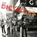 THE DICTATORS - Live At CBGB In New York City 11 May 1977 (lp) - 33T