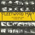 FLEETWOOD MAC - Live At Capitol Theatre Passaic 17 October 1975 WBFH (lp) - 33T