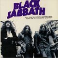 BLACK SABBATH - Live From The Ontario Speedway Park 1974 KLOS FM Broadcast (lp) - LP