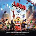 MARK MOTHERSBAUGH - The Lego Movie (Original Motion Picture Soundtrack) (lp) Ltd Edit Gatefold Sleeve -E.U - 33T