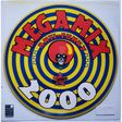 anti-funky megamix 2000 (picture disc)