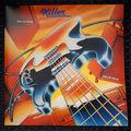 KILLER - Wall of sound (lp) Ltd Edit Gatefold Sleeve & 400 Copies With Poster -E.U - LP