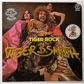 TIGER B. SMITH - Tiger Rock - 33T