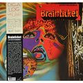 BRAINTICKET - Cottonwoodhill (Lp + Cd) - 33T