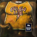 ALVIN LEE - Pump Iron! (lp) - 33T