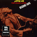 ALVIN LEE & TEN YEARS LATER - Ride On (lp) - 33T