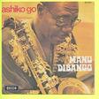MANU DIBANGO - Ashiko go - sango pouss pouss - 45T (SP 2 titres)