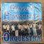 GEORGES PLONQUITTE ORQUESTRA - 360° - LP