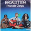 francis goya argentina / veronica mon amour