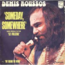 DEMIS ROUSSOS - my friend the wind / someday somewhere - 45T (SP 2 titres)