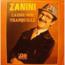 ZANINI - laisse moi tranquille / attention au rhume - 45T (SP 2 titres)