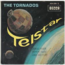 THE TORNADOS - telstar / jungle fever / pop'eye twist / love and fury - 45T (EP 4 titres)