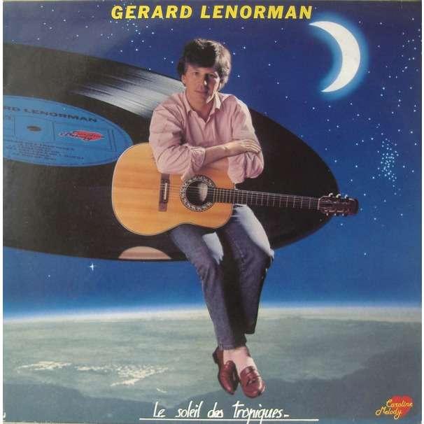 GÉRARD LENORMAN LE SOLEIL DES TROPIQUES