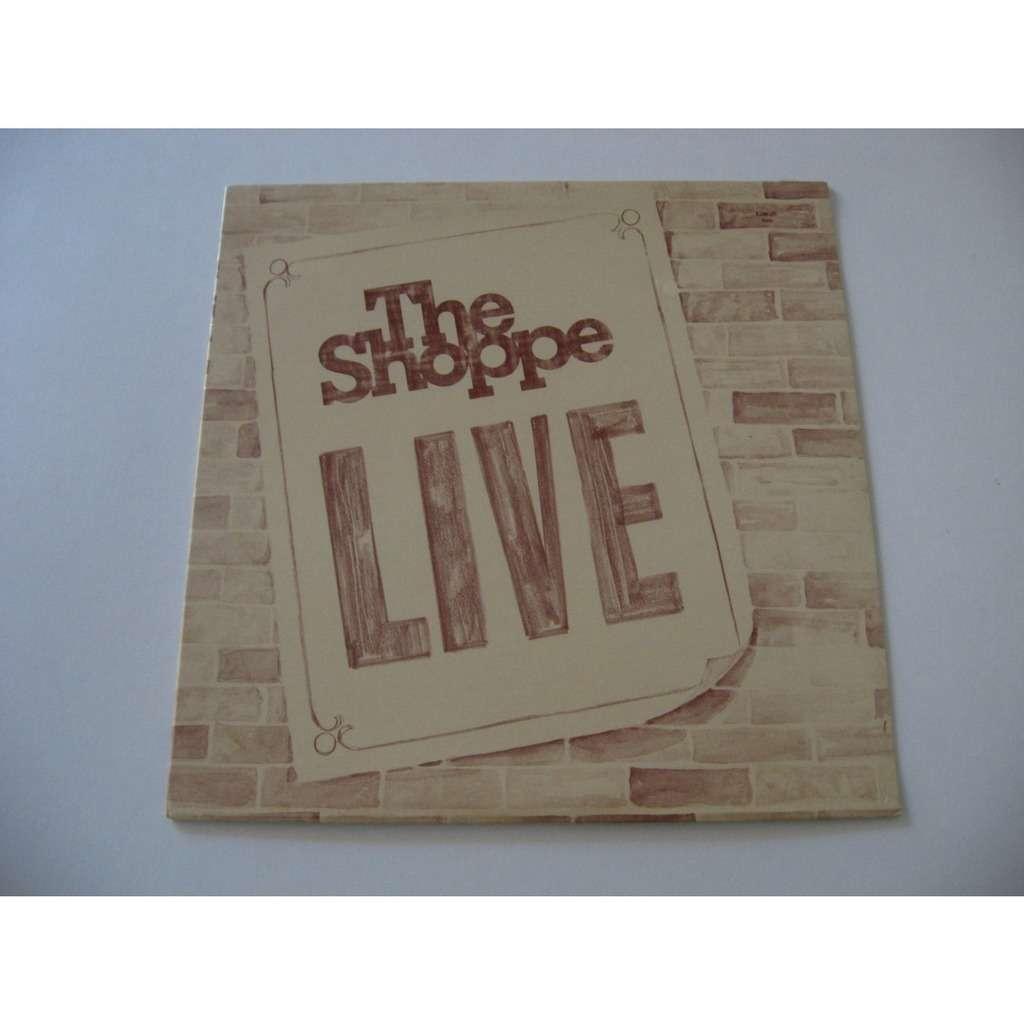The Shoppe Live
