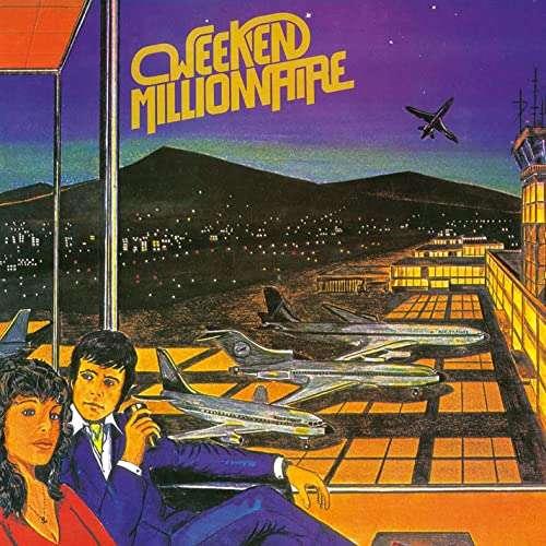 Week-end Millionnaire Week-end Millionnaire