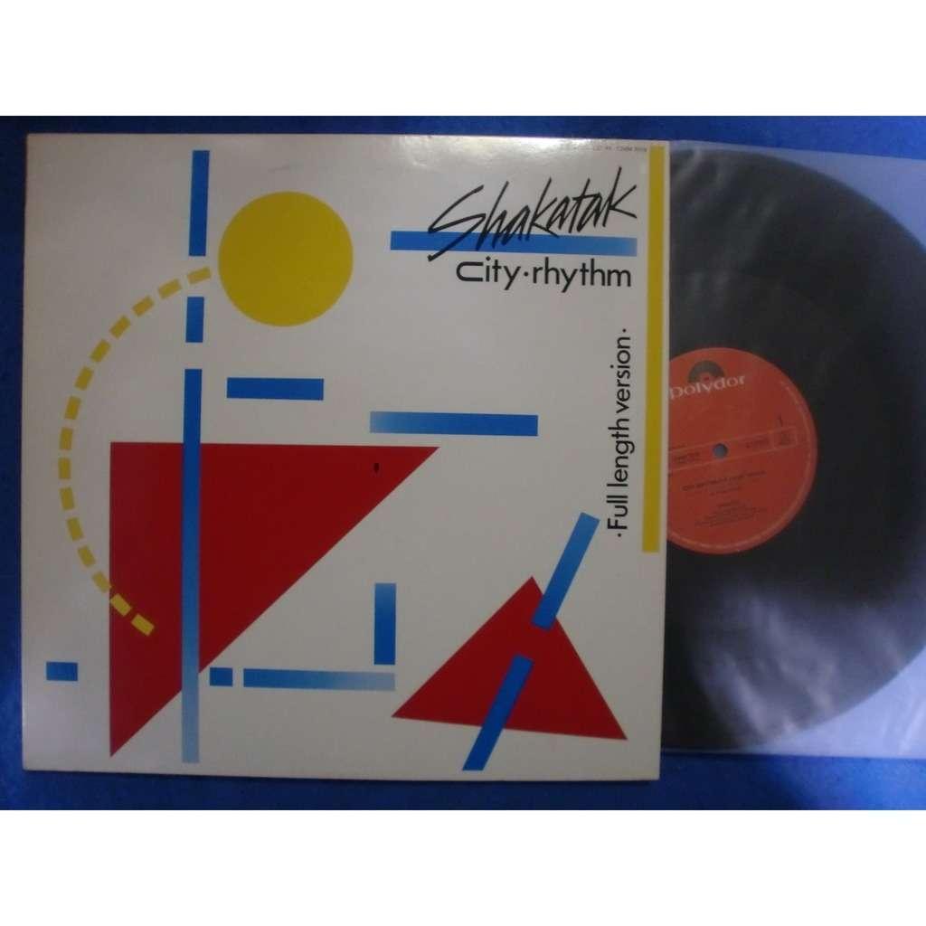 shakatak city-rhythm (full length version)
