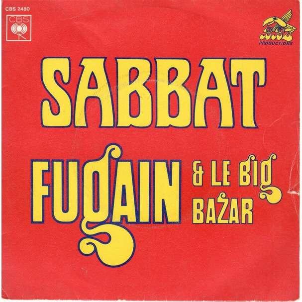 Michel Fugain & Le Big Bazar Sabbat