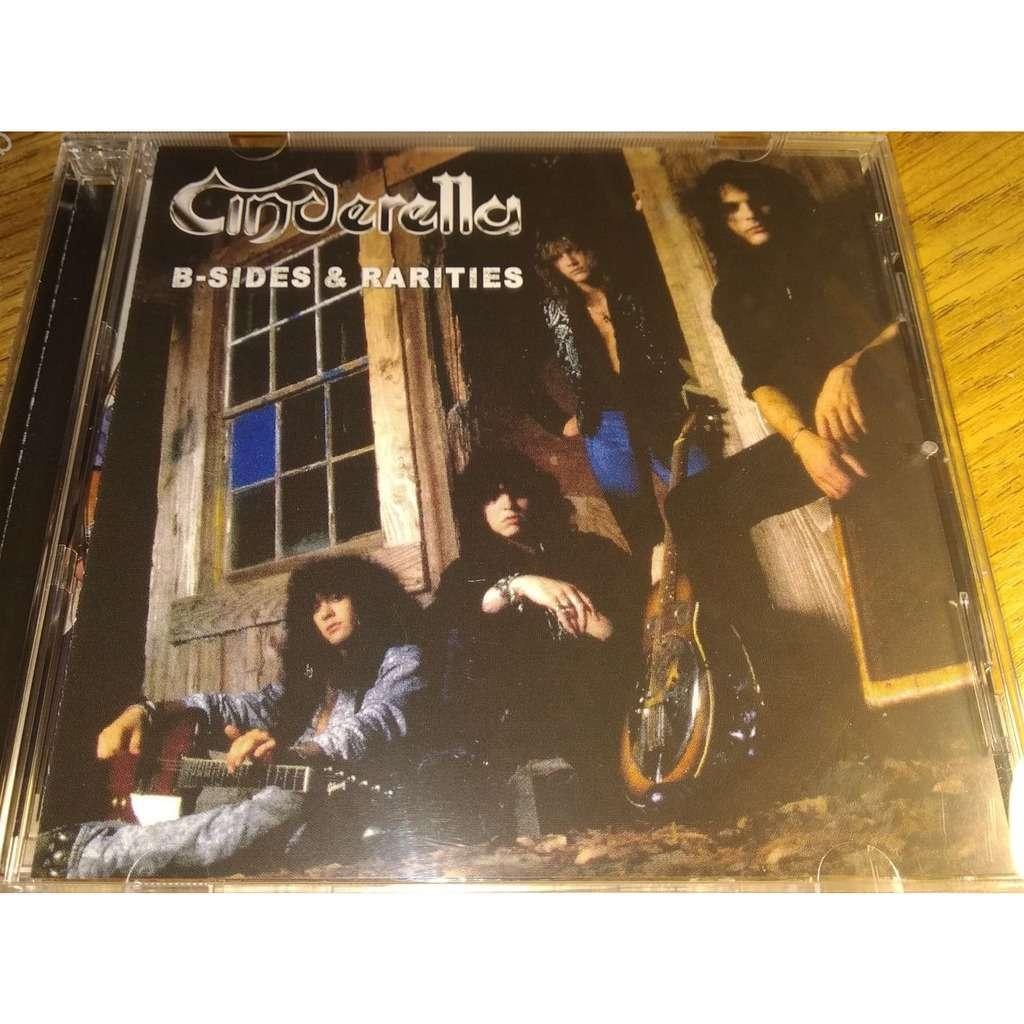 Cinderella B-sides & Rarities